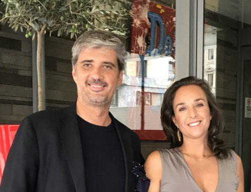 Sara Afonso e João Resende